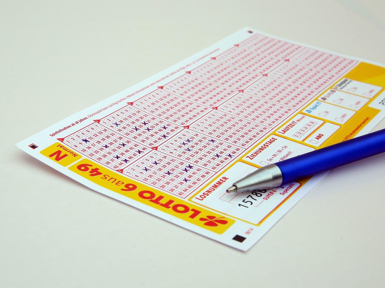 Wie Funktioniert Postcode Lotterie